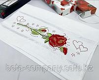 Полотенце Роза, фото 2