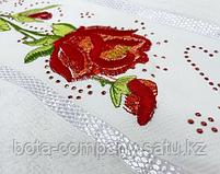 Полотенце Роза, фото 3