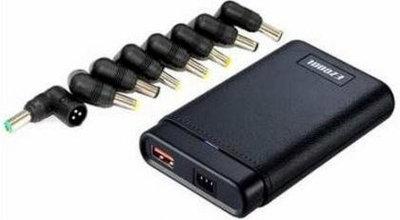 Адаптер питания для ноутбука ACD ACD-NB895-90, 9 коннекторов