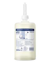 Мыло жид. в картридже TORK 0,475л мини Premium S2 крем-мыло перламутровое 421502 (420502) | ORKLA CA