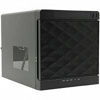 "Crusader Mini 120T (Tower, Xeon E-2224, 3400 МГц, 4, 8, 1x 16 ГБ, LFF 3.5"", 4, 2x 256 ГБ)"
