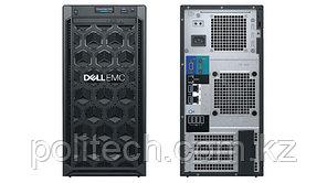 "Dell PowerEdge T140 (Tower, Xeon E-2224, 3400 МГц, 4, 8, 1x 16 ГБ, LFF 3.5"", 4, 1x 2 ТБ)"