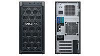 "Dell PowerEdge T140 (Tower, Xeon E-2274G, 4000 МГц, 4, 8, 1x 8 ГБ, LFF 3.5"", 4, 1x 4 ТБ)"