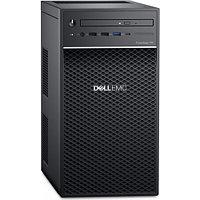 "Dell PowerEdge T40 (Tower, Xeon E-2224G, 3500 МГц, 4, 8, 1x 8 ГБ, LFF 3.5"", 3, 1x 1 ТБ)"