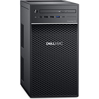 "Dell PowerEdge T40 (Tower, Xeon E-2224G, 3500 МГц, 4, 8, 1x 8 ГБ, LFF 3.5"", 3, 2x 1 ТБ)"