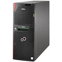 """Fujitsu PY TX1330 (Tower, Xeon E-2124, 3300 МГц, 4, 8, 1x 16 ГБ, SFF + LFF 2.5"""" + 3.5"""", 4)"""