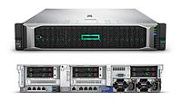 "HPE DL380 Gen10 (2U Rack, Xeon Silver 4210R, 2400 МГц, 10, 13.75, 1x 32 ГБ, SFF 2.5"", 24)"