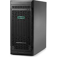 """HPE ProLiant ML110 Gen10 (Tower, Xeon Silver 4208, 2100 МГц, 8, 11, 1x 16 ГБ, LFF 3.5"""", 8)"""
