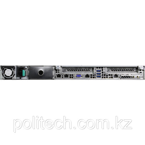 """Intel R1304WFTYSR (1U Rack, Xeon Silver 4208, 2100 МГц, 8, 11, 2x 16 ГБ, SFF + LFF 2.5"""" + 3.5"""", 4)"""