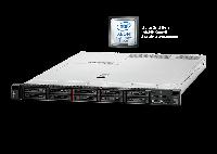 "Lenovo ThinkSystem SR630 (1U Rack, Xeon Silver 4210, 2200 МГц, 10, 13.75, 1x 32 ГБ, SFF 2.5"", 10)"