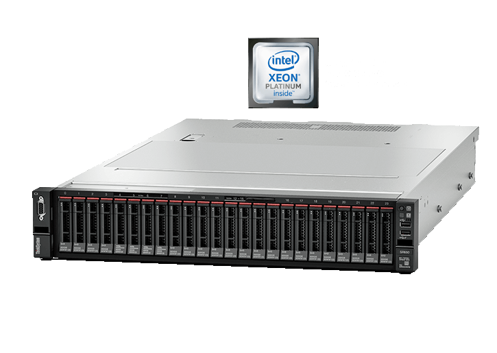 "Lenovo ThinkSystem ST50 (Tower, Core i3-8100, 3600 МГц, 4, 6, 1x 16 ГБ, LFF 3.5"", 4, 2x 1 ТБ)"