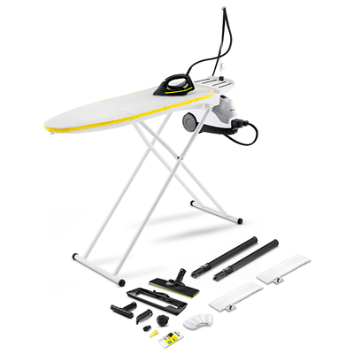 Гладильная система KARCHER SI 4 Easy Fix Premium Iron Kit