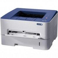 Лазерный принтер Xerox Phaser 3052 белый