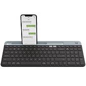 Клавиатура беспроводная Logitech K580