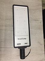 Светодиодный светильник LED 200Вт