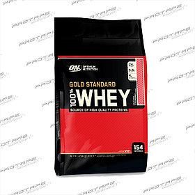 Протеин белок ON 100% Whey Gold Standard 4,54 кг