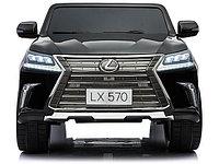 Детский электромобиль Ridechild Lexus LX 570