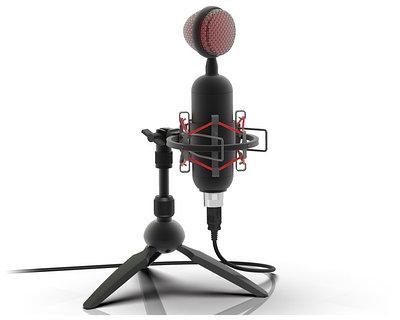 Микрофон Ritmix RDM-230