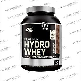 Протеин ON Platinum Hydrowhey 1,59 кг