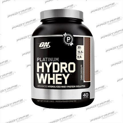 Протеин ON Platinum Hydrowhey 1,59 кг, фото 2