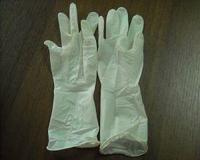 Перчатки  медицинские латексные, смот. стерильные.