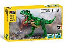 Конструктор аналог лего Lego Decool 31026 Тираннозавр - трансформер