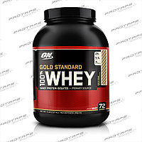 Протеин Optimum Nutrition 100% WHEY GOLD STANDART 2270гр.
