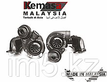 Турбина Nissan TERRANO R20 TD27T 2.7 8v 88-95 вода+масло