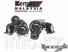 Турбина Nissan TERRANO R51 TD27ETi 2.7 8v 95- вода-масло