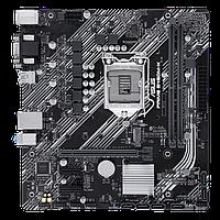 Материнская плата ASUS PRIME B460M-K LGA1200 2xDDR4 6xSATA3 RAID 1xM,2 1xDVI-D 1xD-Sub mATX