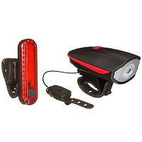 Комплект фонарей STG FL1544A + BCTL5477 Х95128
