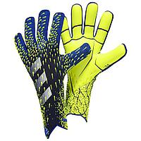 Вратарские перчатки ADIDAS PREDATOR GL PRO  размеры 7-8-9