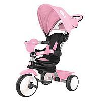 Велосипед QPlay Comfort Pink