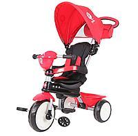 Велосипед QPlay Comfort Red