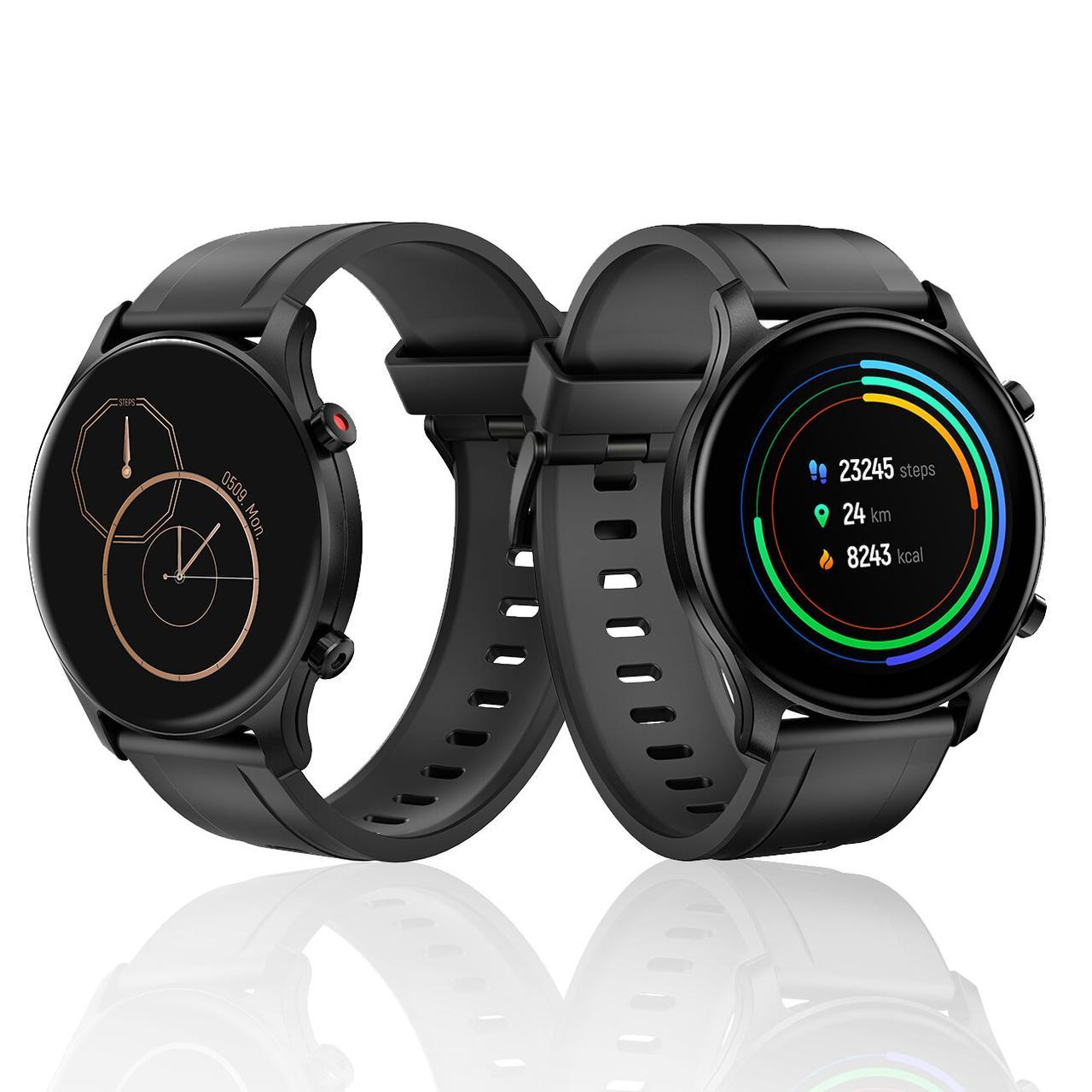 Умные часы Xiaomi Haylou RS3 LS04 - фото 3