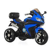 Детский электромобиль ADIL FH-605 голубой