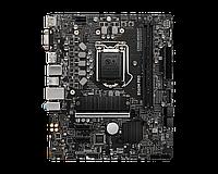 Материнская плата MSI B560M PRO LGA1200 iB560 2xDDR4 6xSATA3 1xM,2 VGA HDMI DP mATX