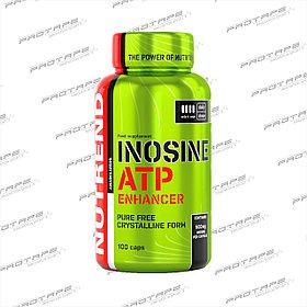 Добавка Inosine ATP Enhancer (100 капсул) / Nutrend EU
