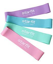 Фитнес-резинки 203 латекс Starfit