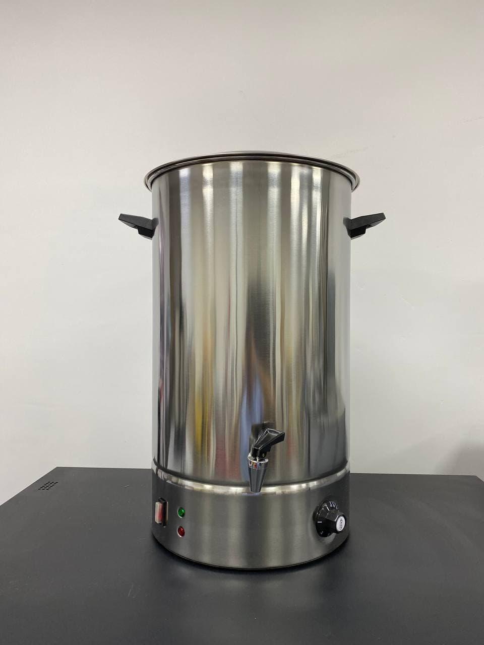 Электро-кипятильник (чаераздатчик) 35 литров