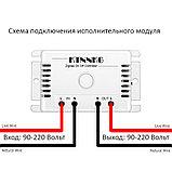 Радиореле 1-канальное KTNNKG до 100 метров, фото 2