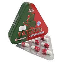 Фатзорб FATZORB 36 капсул для похудения