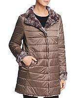 Basler Пальто из искусственного меха - А4