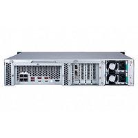 Дисковая СХД Qnap TVS-1272XU-RP TVS-1272XU-RP-i3-4G (Rack)