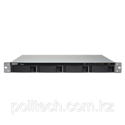 Дисковая СХД Qnap TS-463XU-4G (Rack)