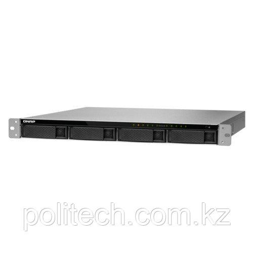 Дисковая СХД Qnap TVS-972XU-RP-i3-4G (Rack)