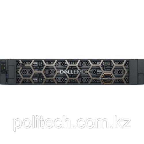 Дисковая СХД Dell ME4012 210-AQIE-37 (Rack)
