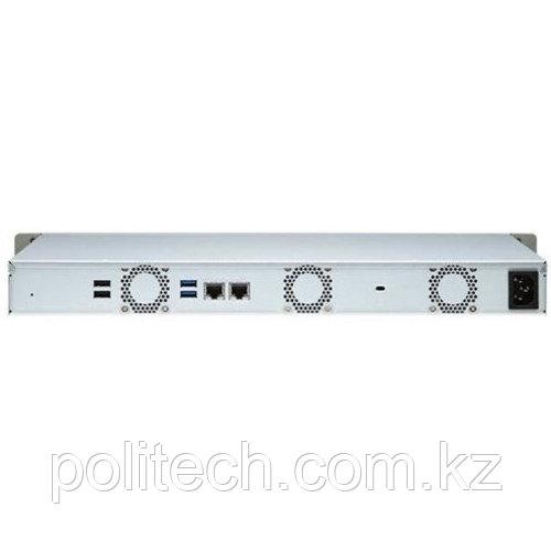 Дисковая СХД Qnap TS-451DeU-2G (Rack)