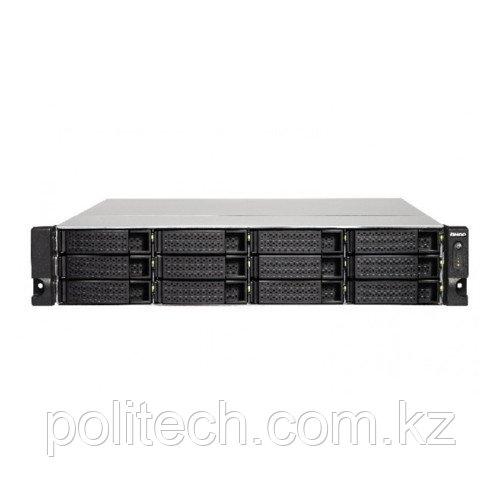 Дисковая СХД Qnap TS-1253BU-RP-4G (Rack)