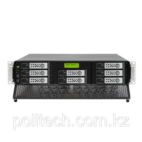 Дисковая СХД Thecus N8880U (Rack)